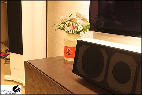 台北市中正區蘇大哥新居落成,Angel Sound 560S華麗發聲~!!