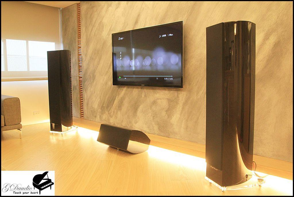 """可喜可賀!! 士林高大哥升級 Angel Sound 370s !! 還上''設計家""""專訪哦~!!"""