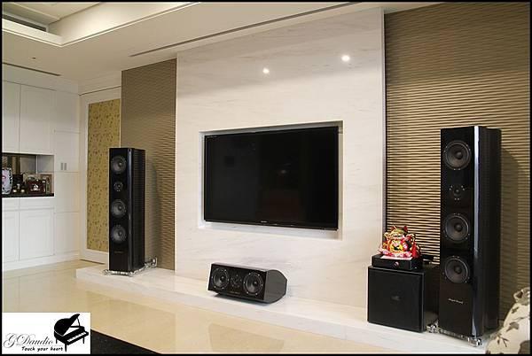 大家來參觀永和小兒科李醫師的家吧~!! Angel Sound 570S 大天使氣息降臨!!