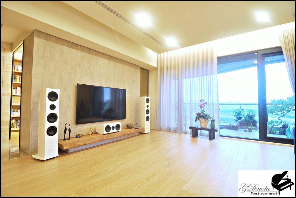 新莊李大哥自然風味新家落成 AngelSound 370S讚聲同慶~!!