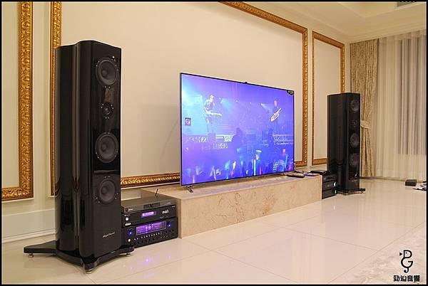 桃園南崁林大哥擁抱天籟美聲Angel Sound 570s!!