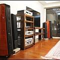 台北市大安區陳大哥Sonus faber AMATI+Audio research大合體!!