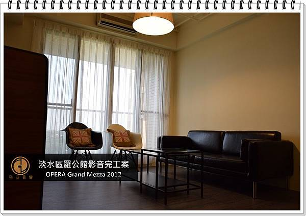 OPERA Grand Mezza2012@台北土城勁迪音響 (30)