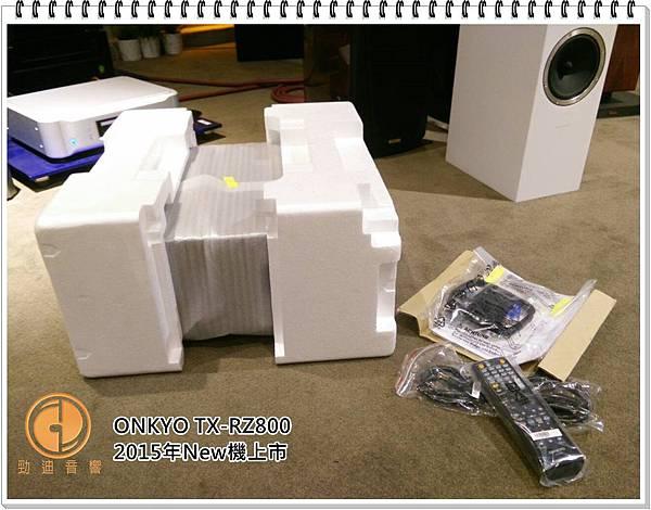 ONKYO TX_RZ800 & B&W CM10 S2  (24)