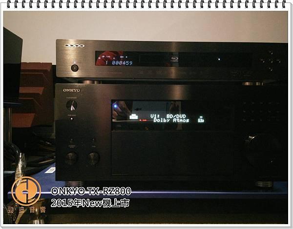 ONKYO TX_RZ800 & B&W CM10 S2  (13)