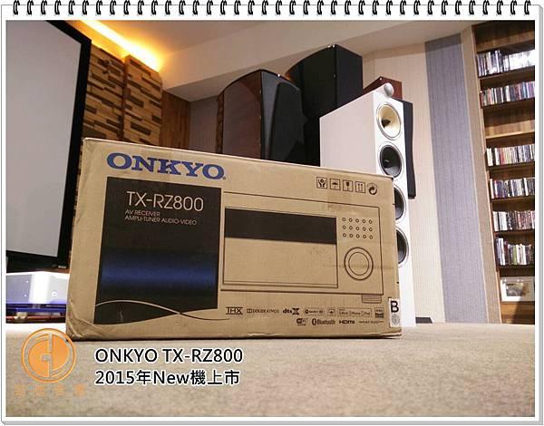 ONKYO TX_RZ800 & B&W CM10 S2 (25)