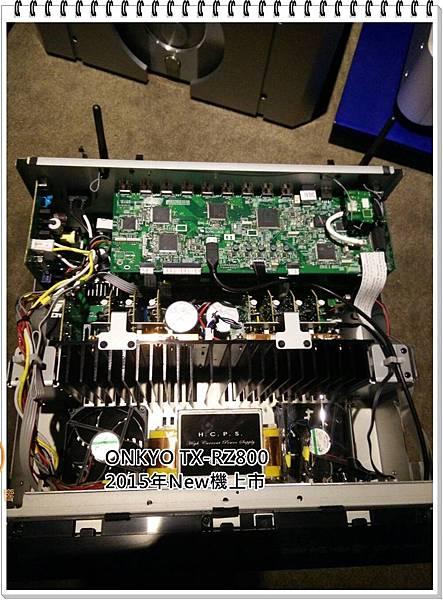 ONKYO TX_RZ800 & B&W CM10 S2  (12)