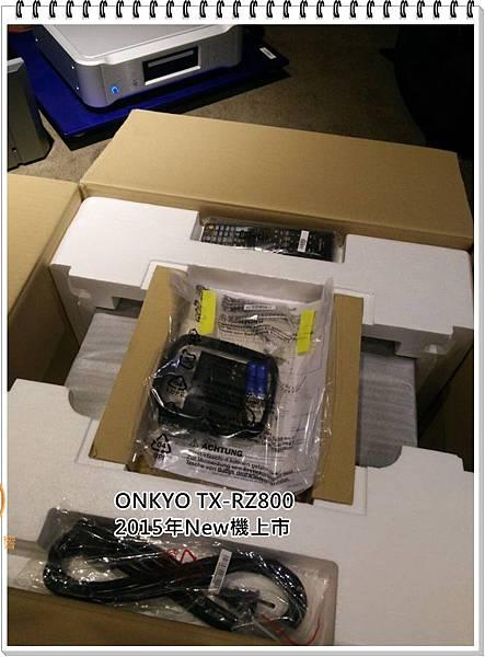 ONKYO TX_RZ800 & B&W CM10 S2  (22)
