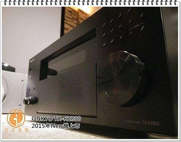 ONKYO TX_RZ800 & B&W CM10 S2  (23)