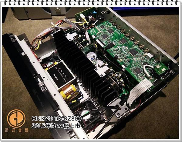 ONKYO TX_RZ800 & B&W CM10 S2  (27)