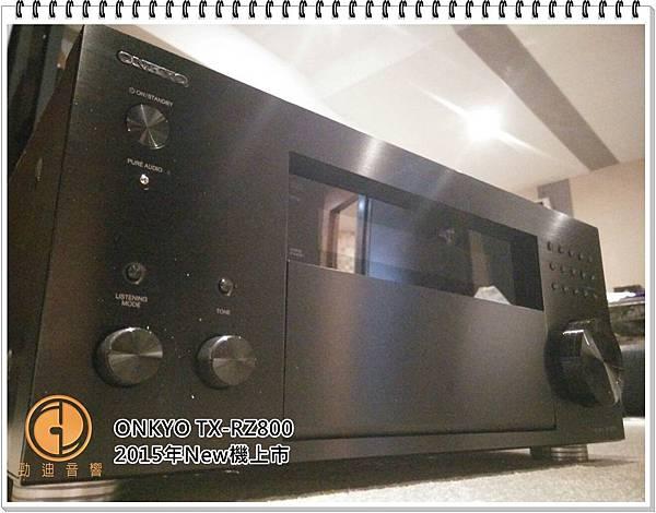 ONKYO TX_RZ800 & B&W CM10 S2  (30)