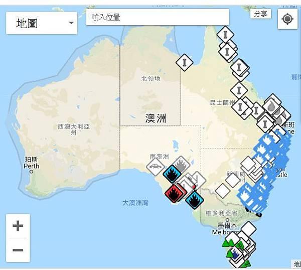 澳洲野火地圖.JPG