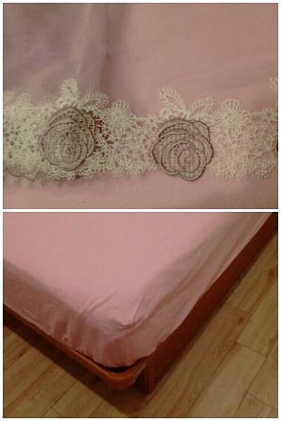 床包變床罩a