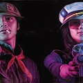 草莓族大亂鬥 500號  194X194X2    2009
