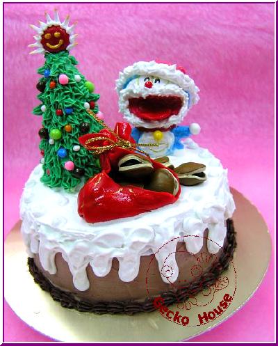 小叮噹的聖誕佳節2