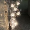2F裝飾地燈(時尚版)