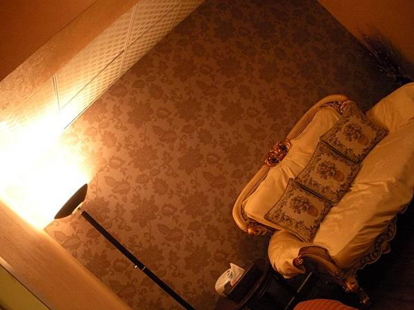奢華美膚室(1)