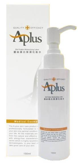蠶絲蛋白保濕化妝水