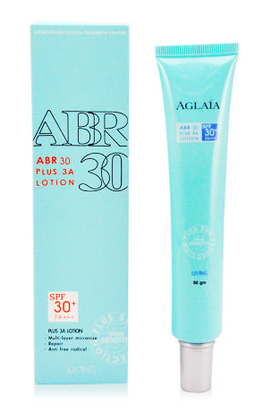 ABR30 防曬乳液 SPF30+PA+++
