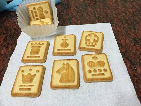 食記分享~琣柏莉農場Pepperidge Farm~棋王奶油餅 飲食集錦