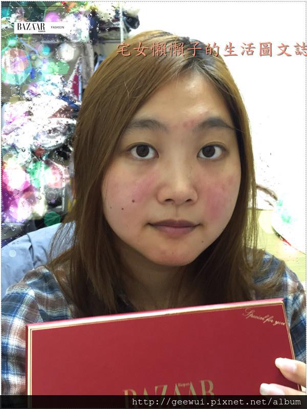 保養體驗~2015年10月份 butybox 美妝體驗盒開箱囉!!!(內附影片) 保養品分享
