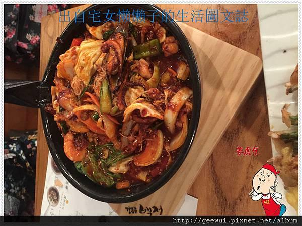 食記分享~台中北區人氣餐廳-姜虎東678白丁烤肉台中店!提供讓人感受到尊榮的桌邊服務&各式小菜吃到飽的韓國人氣餐廳! 飲食集錦