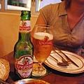 印度翠鳥啤酒