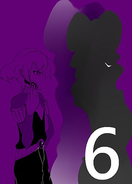 6號阿爾法