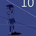 10號京介