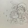 羅魯bad boy.jpg