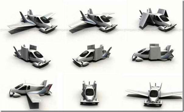飛天車-4