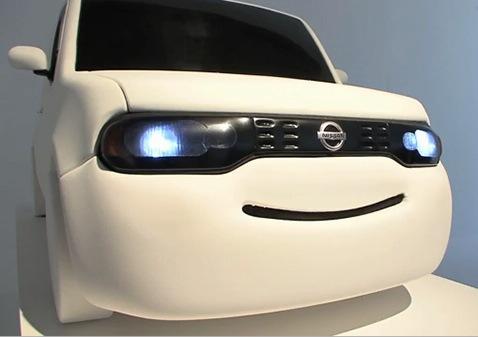 8876062:微笑的汽車-Smiling Vehicle