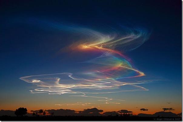 令人嘆為觀止的天空-6
