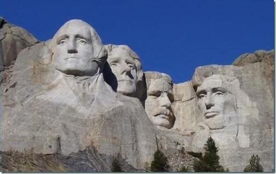 每個偉大總統的背後-1
