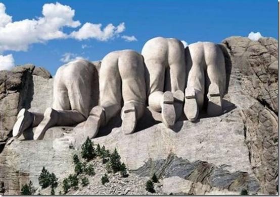 每個偉大總統的背後-2