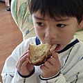 country bread and Joshua 032.JPG