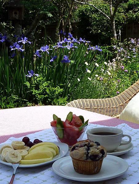 花園早餐 1.JPG