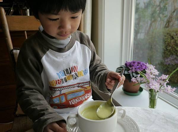 豌豆濃湯1 064-1