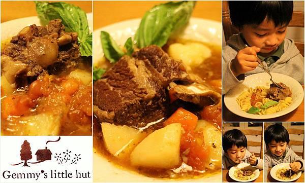 2013-01-28 義大利番茄燉肉