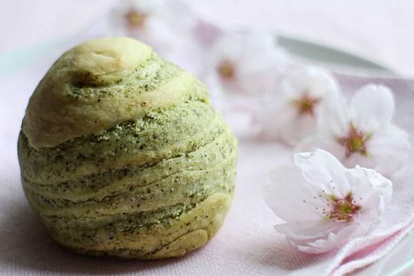 綠茶紅豆酥 132
