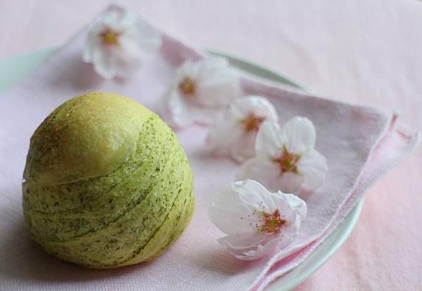 綠茶紅豆酥 129