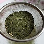 綠茶紅豆酥 019
