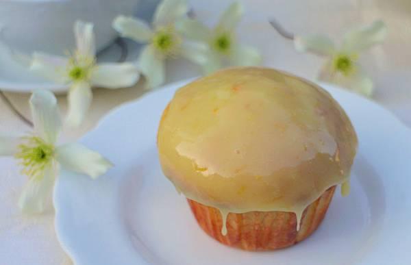 檸檬蛋糕 268