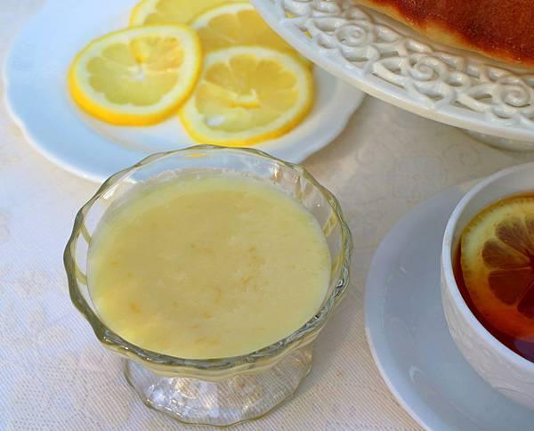 檸檬蛋糕 221
