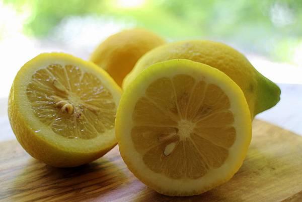 檸檬蛋糕 132