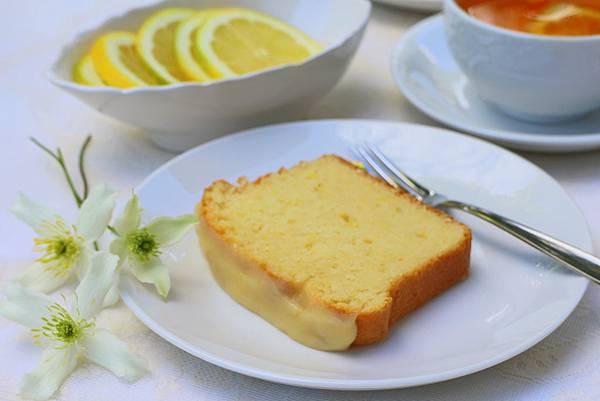 檸檬蛋糕 182
