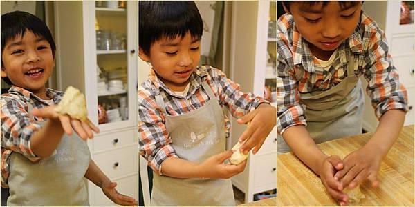 2013-10-11 pizza style pretzel