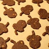hazelnut cookies 236