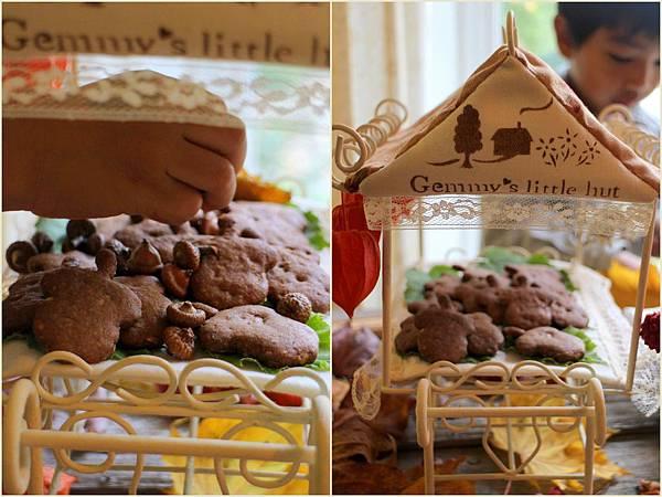 2013-10-21 hazelnut cookies2