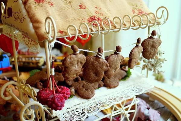hazelnut cookies 383